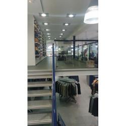 Cession de bail Local commercial Clermont-Ferrand 300 m²