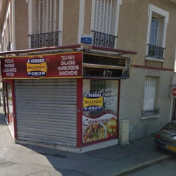 Vente Local commercial Maisons-Alfort 35 m²