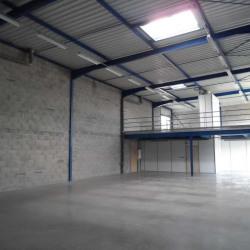Location Entrepôt Échirolles 397 m²