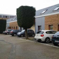 Location Bureau Évry 190 m²