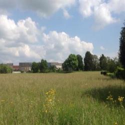 Vente Terrain Saulces-Monclin 1000 m²