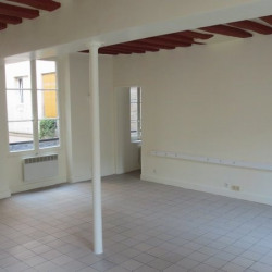 Location Bureau Paris 12ème 70 m²