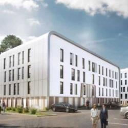 Location Bureau Cesson-Sévigné 2220 m²