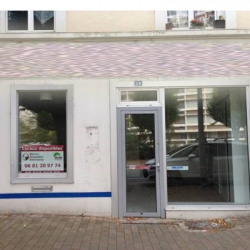 Location Local commercial Angers 72 m²