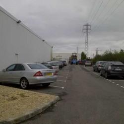 Location Local d'activités Toulouse 2830 m²