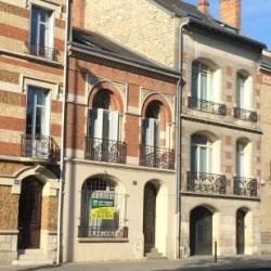 Location Bureau Orléans 155 m²