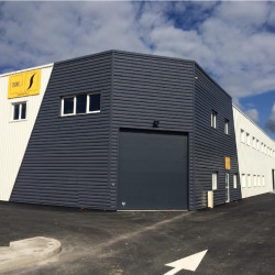 Location Local d'activités Heillecourt 860 m²