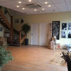 Vente Local d'activités Colombes 645 m²