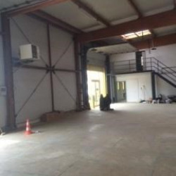 Vente Local d'activités Vigneux-sur-Seine 1260 m²