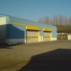Vente Entrepôt Épouville 3420 m²