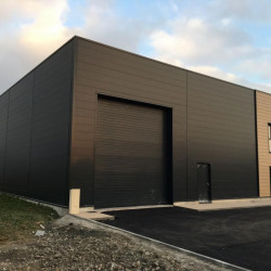 Location Local d'activités Montivilliers 390 m²