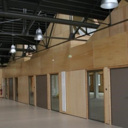 Location Bureau Troyes 309 m²