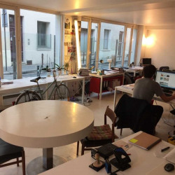 Location Bureau Paris 13ème 59 m²