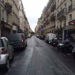 Cession de bail Local commercial Paris 10ème 79 m²