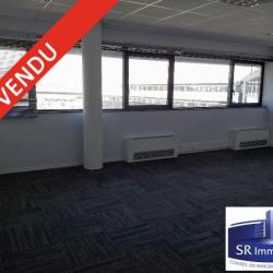 Vente Bureau Cournon-d'Auvergne 68 m²