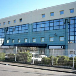 Location Local d'activités Marseille 15ème 1445 m²