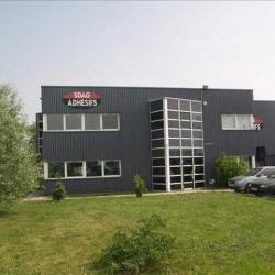 Location Entrepôt Weyersheim 1184 m²