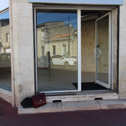 Location Local commercial Talence 62 m²