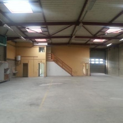 Location Local d'activités Neuilly-sur-Marne 560 m²