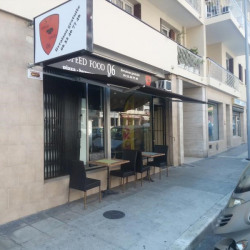 Location Local commercial Nice 28 m²