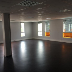 Location Bureau Metz 1097 m²