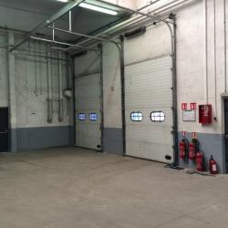 Location Entrepôt Gonesse 1444 m²