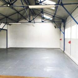 Location Local d'activités Montreuil 125 m²