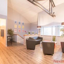 Location Bureau Gennevilliers 50 m²