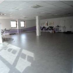 Location Bureau Chelles 395 m²