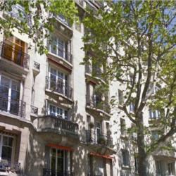Location Bureau Paris 17ème 80 m²