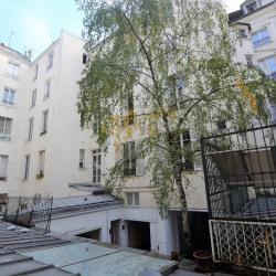 Location Bureau Paris 6ème 100 m²