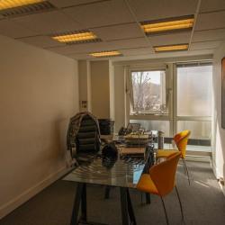 Location Bureau Boulogne-Billancourt 167 m²