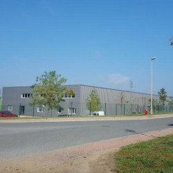 Location Local d'activités Guéreins 2540 m²