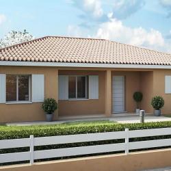 Maison  4 pièces + Terrain  700 m² Oletta (20232)
