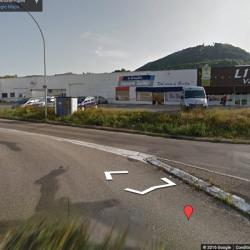 Cession de bail Local commercial Voiron 486 m²