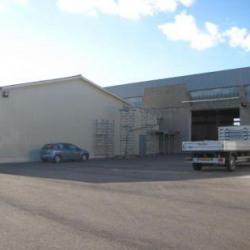 Location Local d'activités Vitrolles 4100 m²