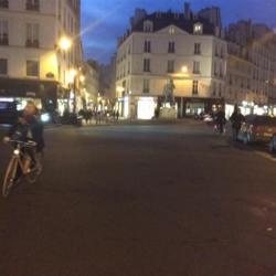 Cession de bail Local commercial Paris 6ème 60 m²
