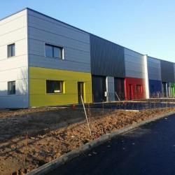 Location Entrepôt Harfleur 1900 m²