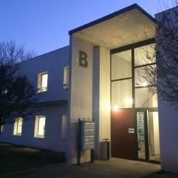 Location Bureau Ballan-Miré 104 m²