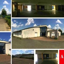 Location Bureau Crépy-en-Valois 440 m²