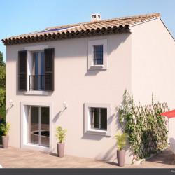 Maison  3 pièces + Terrain  130 m² Les Arcs
