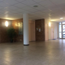 Location Bureau Orléans 132 m²