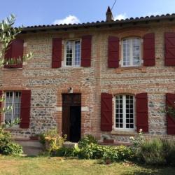 vente Maison / Villa 6 pièces Salles sur Garonne