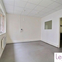 Location Bureau Paris 13ème 300 m²