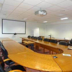 Location Bureau Chambéry 502 m²
