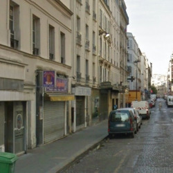 Location Local commercial Paris 17ème 28 m²