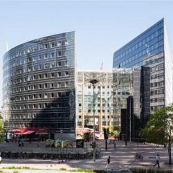 Location Bureau Puteaux 5245 m²