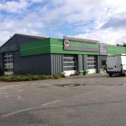 Location Local d'activités Neuville les Dieppe 450 m²