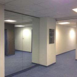 Location Bureau Toulouse 1525 m²