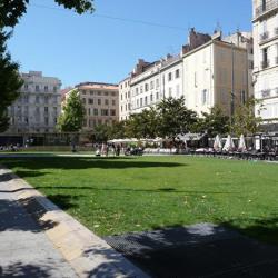 Vente Bureau Marseille 1er 400 m²